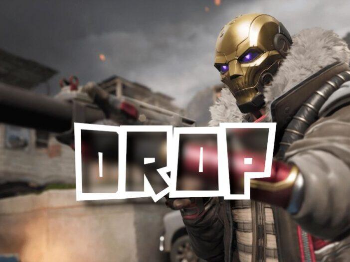 Rogue Company Drop
