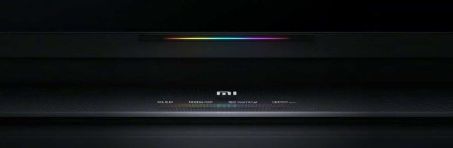 Xiaomi Master Serie - OLED 120 Hz HDR