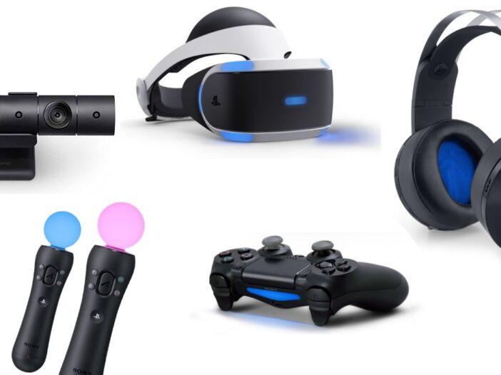 Sony DualShock 4 ne sera pas compatible avec les jeux PS5