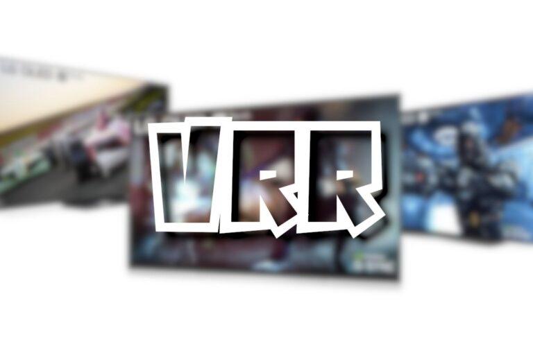 VRR, c'est quoi ? Fonctionnement et utilisation
