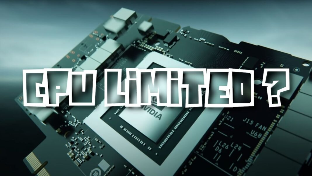 Quel CPU pour la RTX 3080