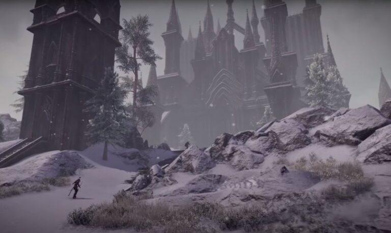 TESO Markarth : le nouveau DLC arrive
