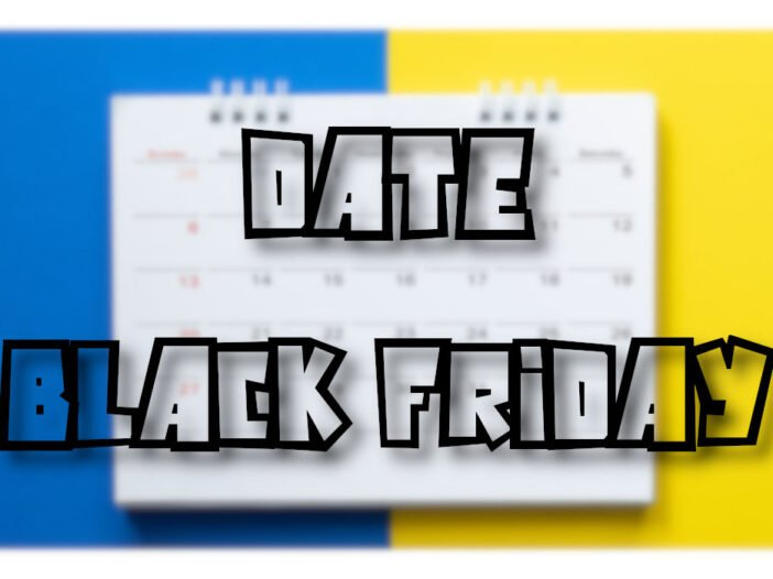 Date Black Friday