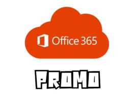 Office 365 famille en promo