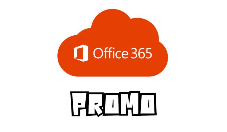 [Black Friday] Microsoft 365 Famille à 70 € : 1 an pour 6 personnes