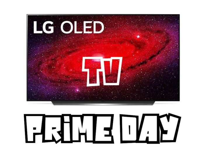 Prime Day TV OLED