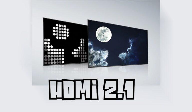 Sony XH90 : mise à jour HDMI 2.1 pour la 4K à 120 Hz – Micrologiciel