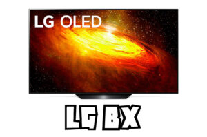 LG BX
