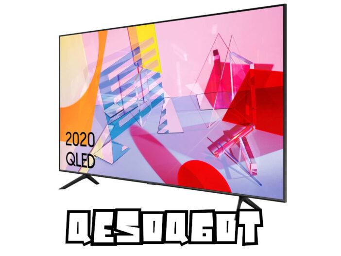 Samsung QE50Q60T