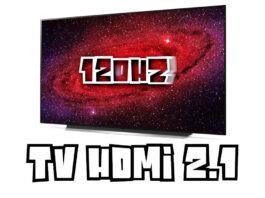 TV HDMI 2.1
