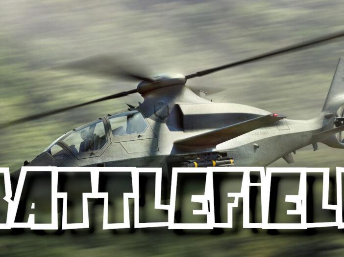 prochain battlefield