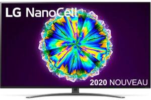 TV LG NANO86