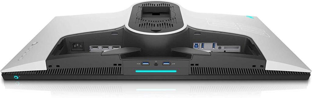connectiques-Alienware-AW2721D