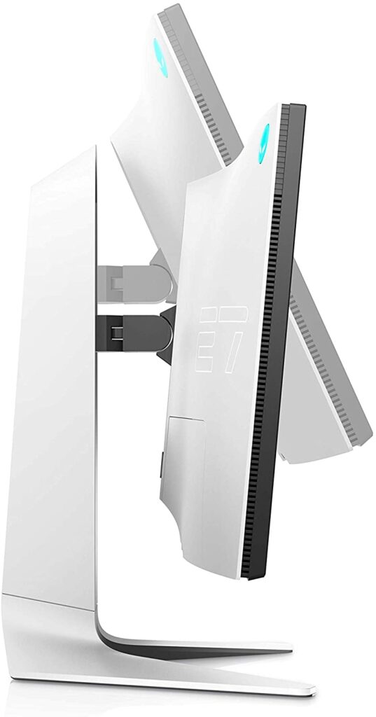reglages-Dell-Alienware-AW2721D