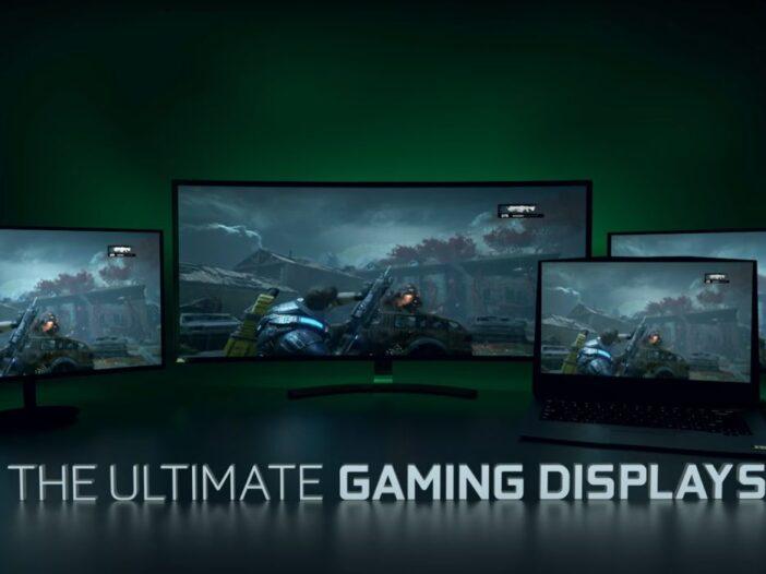 Nvidia baisse discrètement les spécifications du G-Sync Ultimate