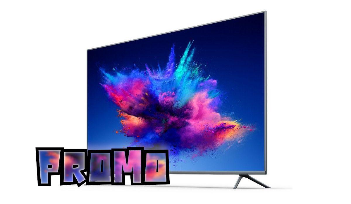 Promo TV HDMI 2.1