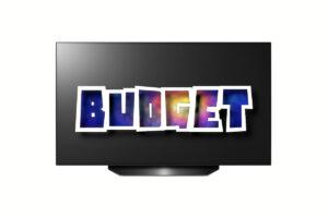 Télé HDMI 2.1 pas cher