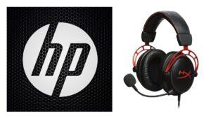 HP achète HyperX