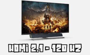 Philips Momentum 559M1RYVL HDMI 2.1