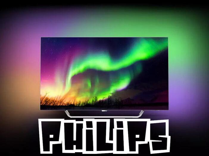 Philips OLED HDMI 2.1