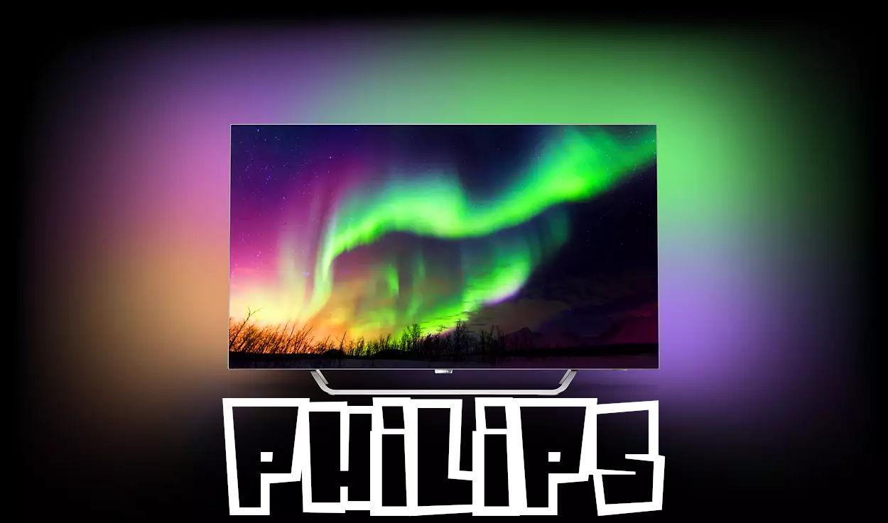 Philips Hdmi 2.1