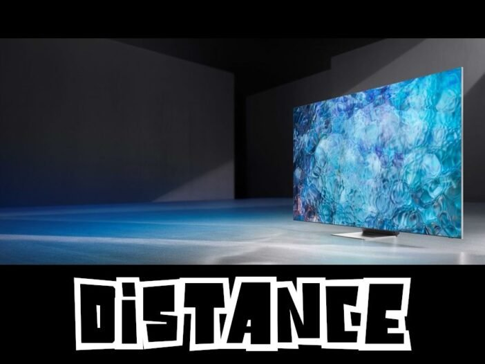 Distance TV