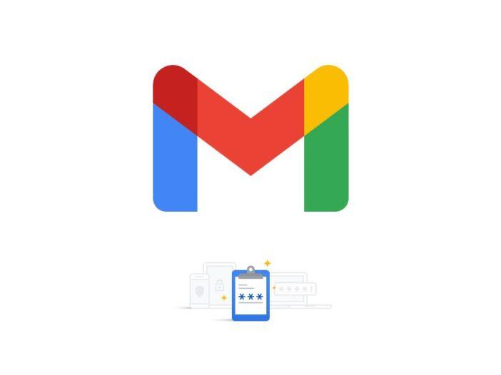 changer son mot de passe Gmail