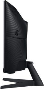 profil Samsung Odyssey G5 34
