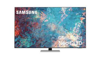 vignette moyenne - Samsung QN85A 2021 Neo QLED