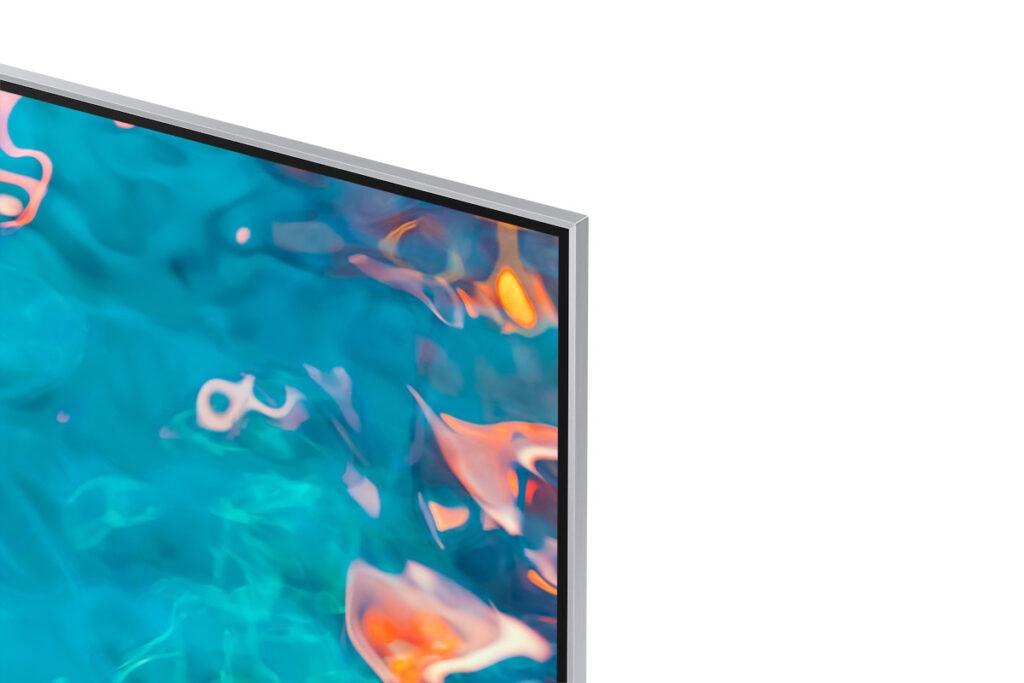 bords Samsung QN85A