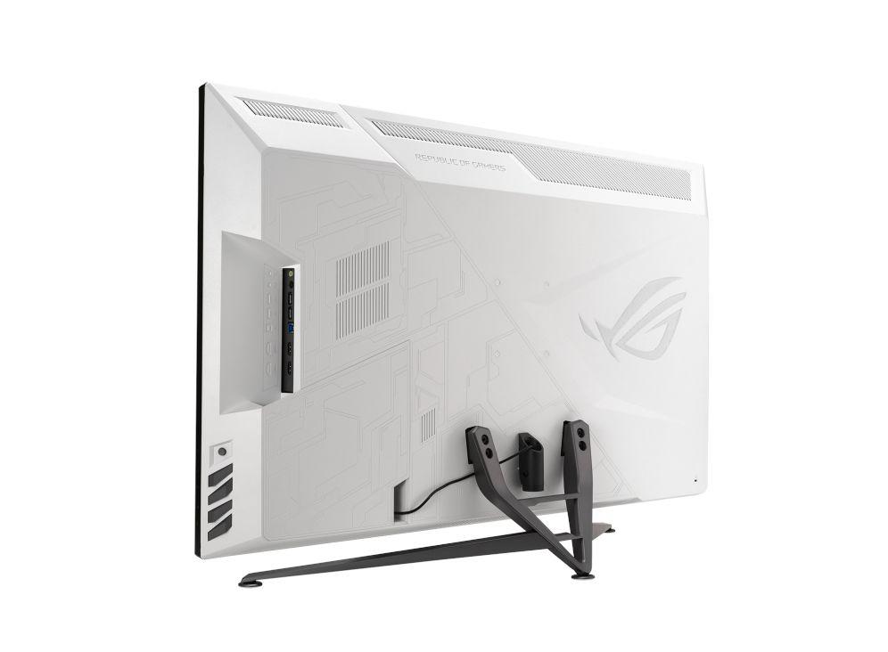 connectiques - Asus ROG Strix XG43UQ