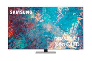 vignette Samsung QN85A Serie 8 Neo QLED