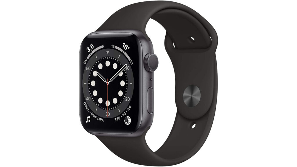 Apple Watch Series-6