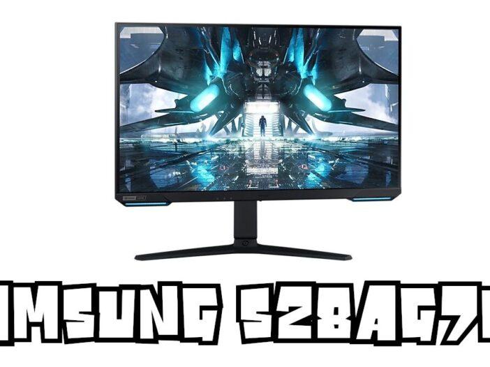Samsung S28AG700