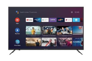 CONTINENTAL EDISON Android TV QLED