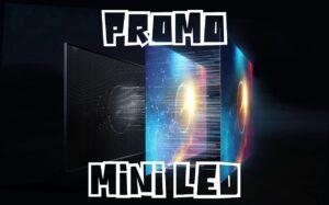 Promo TV Mini LED