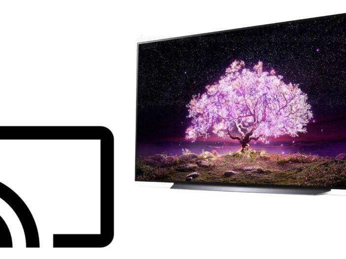 caster écran PC sur TV