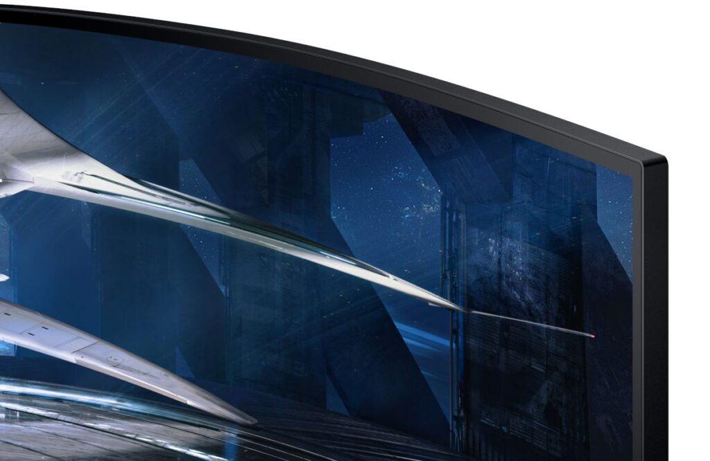 Samsung Odyssey Neo G9 Mini LED