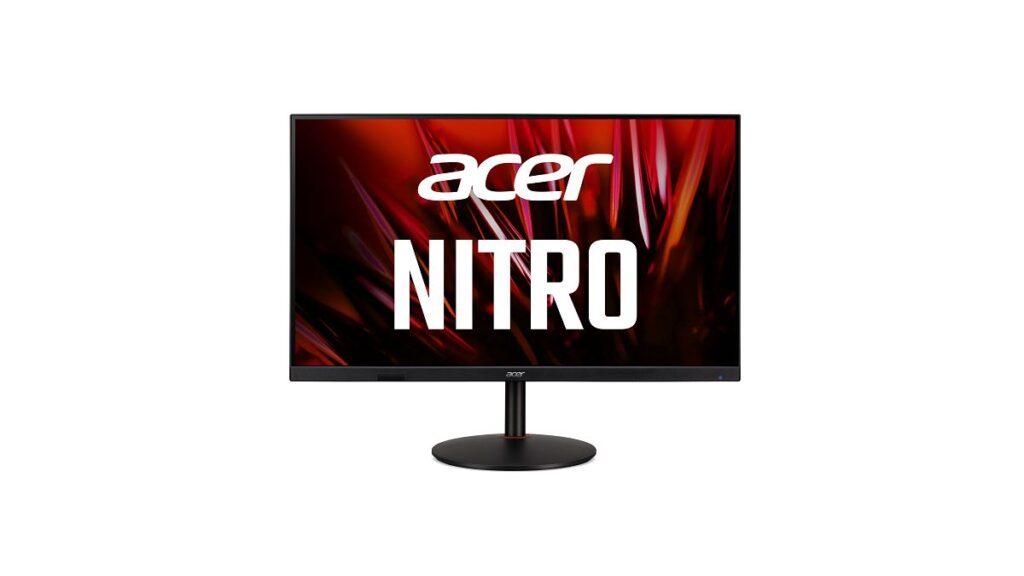 Acer XV322QK KV