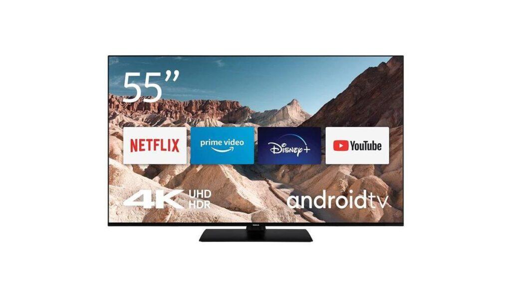 Nokia Smart TV 5500A
