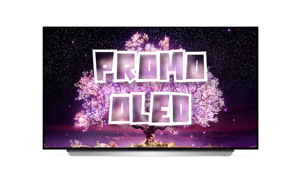 Promo TV OLED