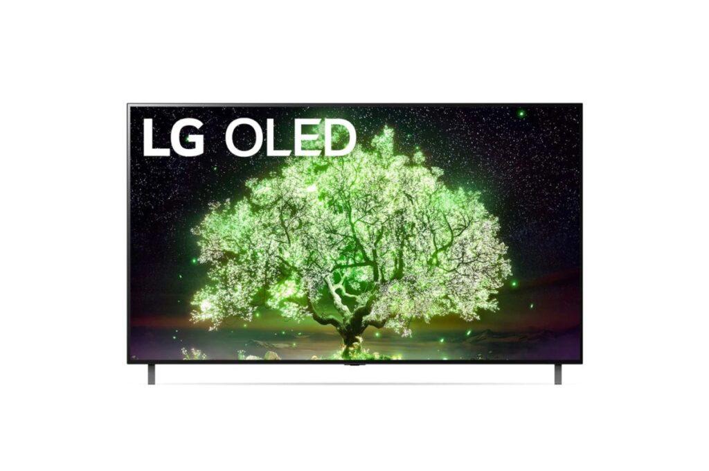 TV LG A1 OLED