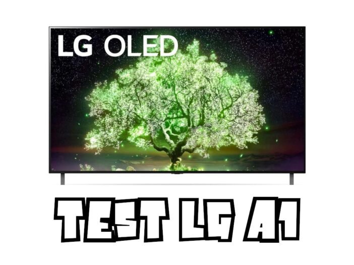 Test LG A1