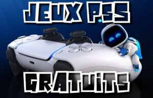 meilleurs jeux PS5 gratuits