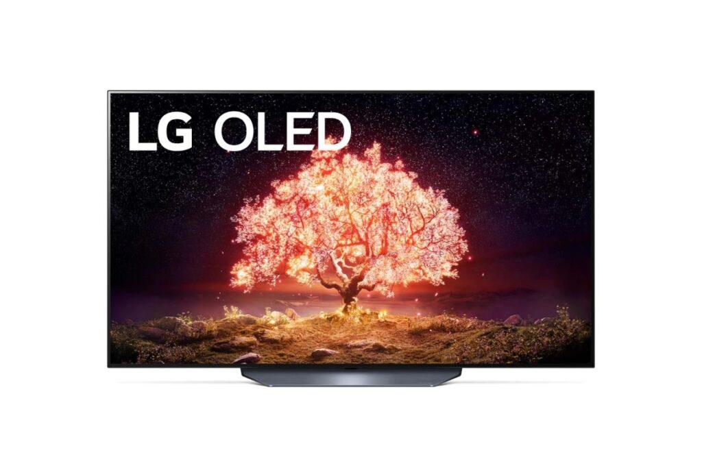LG B1 (OLED55B1, OLED65B1, OLED77B1)