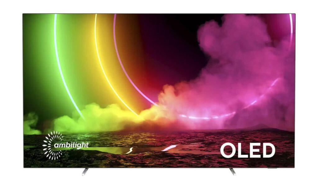 Philips OLED806