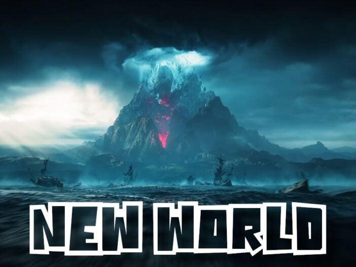 Prix New World
