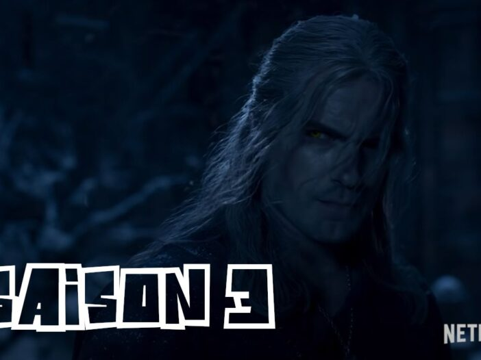 The Witcher Saison 3